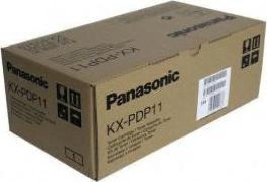 Cartus Imprimanta Laser Original Panasonic KX-PDP11 de la Green Toner