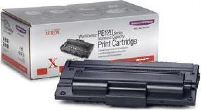 Cartus Imprimanta Laser Original XEROX 013R00601 de la Green Toner