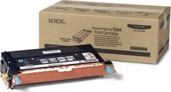Cartus Imprimanta Laser Original XEROX 113R00719 de la Green Toner