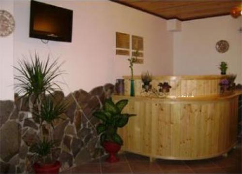 Afacere hoteliera la cheie in judetul Brasov de la Anteea International Srl