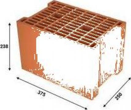 Caramida bloc ceramic BKS 25