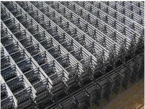 Plasa sudata STM Buzau 8 mm ochi 10/15 de la Dinamic Blue Steel