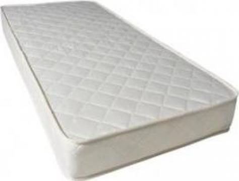 Saltea pat Lux Ortopedic Confort 90/200 de la Pixelmob Srl