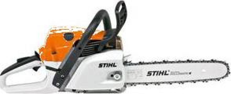 Motofierastrau Stihl MS241/40 cm M-tronic