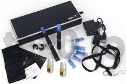 Tigara electronica kit complet de la Dsign Aboard