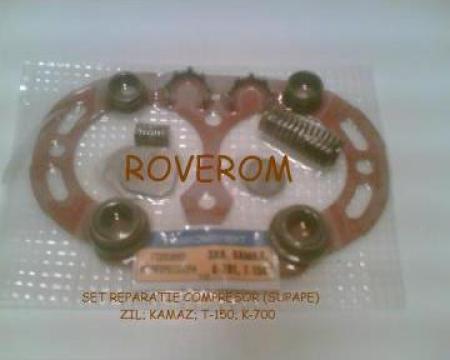 Set reparatie compresor ZIL; Kamaz; T-150; K-700