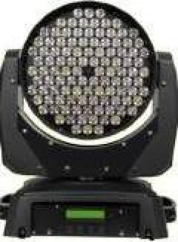 Proiector LED Moving head de la Solo Light Srl