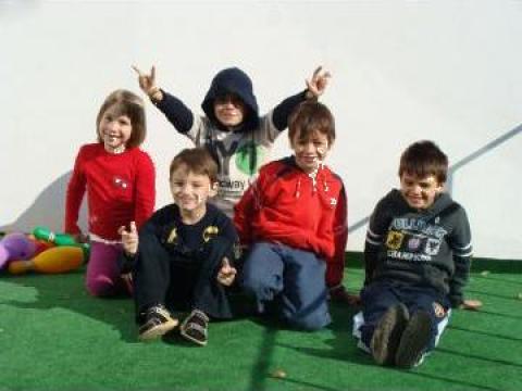 After school Bucuresti sector 4