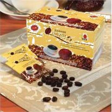 Cafea neagra Lingzhi Black Coffee de la Lc Corporation