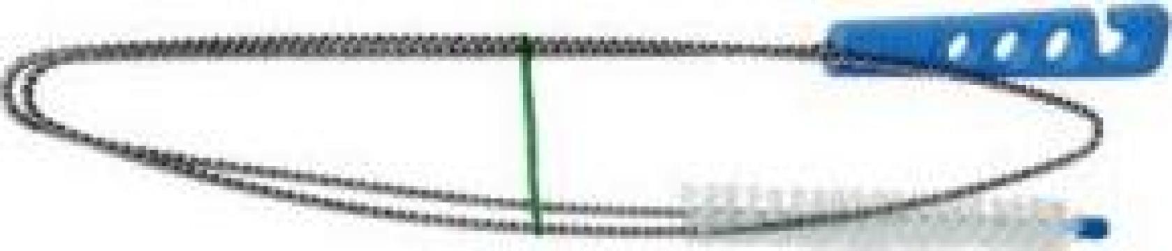 Perie lunga aparat muls de la APF Trade Srl