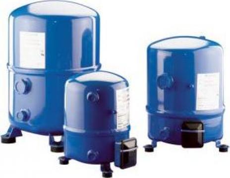 Compresor frigorific Danfoss Maneurop MTZ-018-4 de la DTN Group Commerce SRL