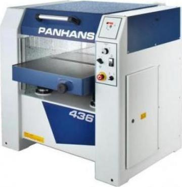 Masina profesionala de rindeluit la grosime, Panhans 436 de la Danibrum
