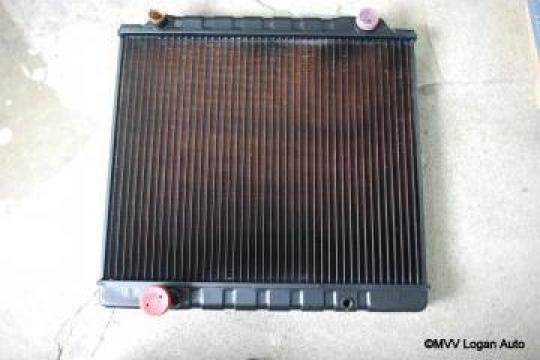 Radiator racire apa Raba de la Mvv Logan Auto Srl