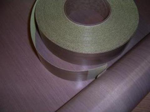 Fibra sticla cu teflon ptr. ambalat zahar orez malai faina de la Tehnocom Liv Rezistente Electrice, Etansari Mecanice