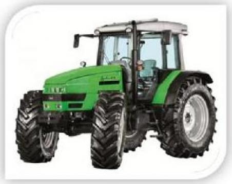 Tractor Agrotrac 610 DT de la MAP - Masini Agricole Performante Srl.