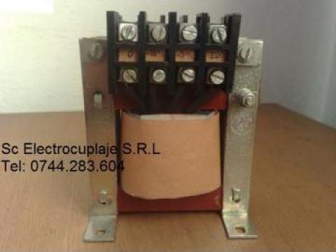 Transformatoare de protectie, cu racire in aer