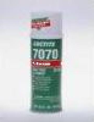 Degresant suprafete Loctite 7070 / 400ml de la Baza Tehnica Alfa Srl
