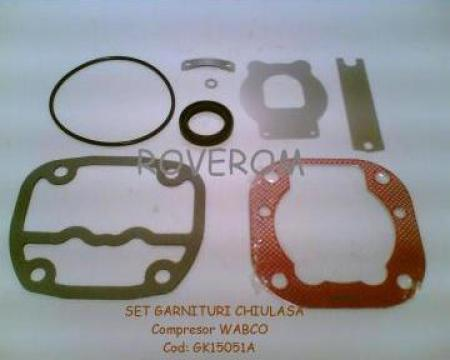 Set reparatie compresor Wabco, Man, Daf, Claas, John Deere