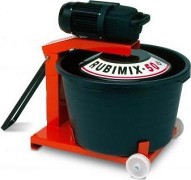 Masina de amestecat Rubimix -50-N