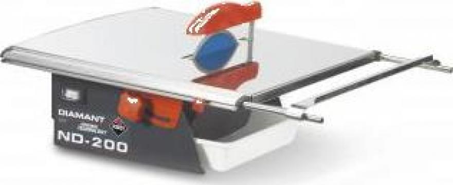 Masina electrica de taiat gresie, ceramica ND-200