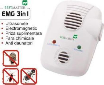 Aparat anti-daunatori Repel-EMG