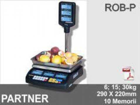 Cantar electronic magazin Rob P