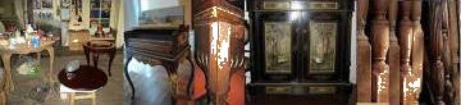 Servicii de restaurare mobila de la Laboratoriu Restaurare Mobila
