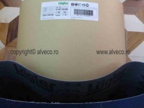 Banda abraziva 200 mm, G120 de la Alveco Montaj Srl