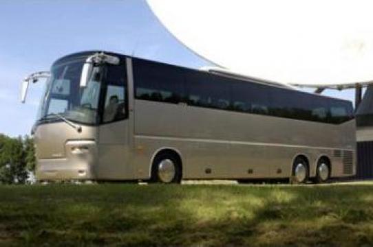 Transport Persoane Barlad-Italia de la Yani Travel SRL