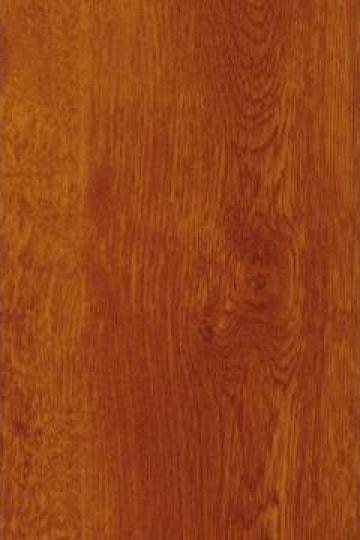 Infoliere profile tamplarie pvc Stejar auriu