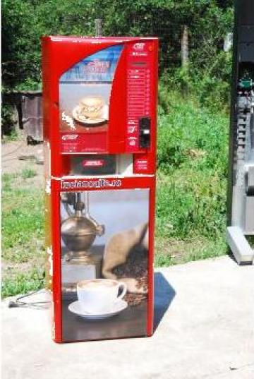 Automat cafea Necta Zanussi Brio 200 de la Smart Vending Solutions Srl.