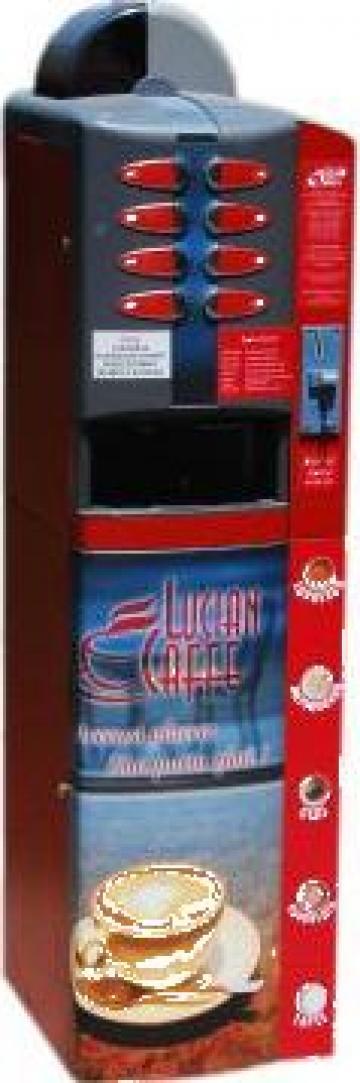 Automat cafea Necta Zanussi Colibri de la Smart Vending Solutions Srl.