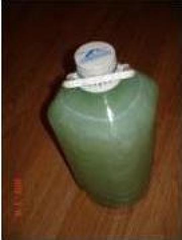 Emulsie racire concentrata 5 kg de la Baza Tehnica Alfa Srl