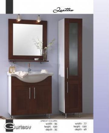Mobilier baie Quattro de la Gurtsov Ltd.