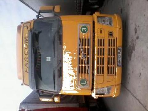 Cap tractor Volvo fh12+semiremorca Krone, Mega de la Parcom Serv
