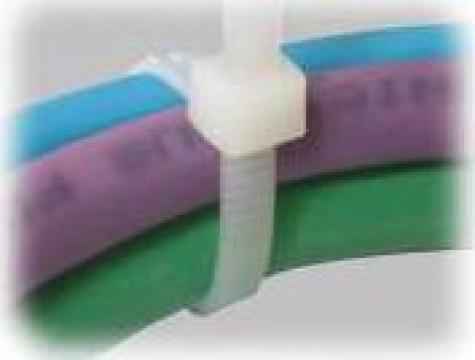 Coliere plastic termorezistente de la Teom Tech Srl