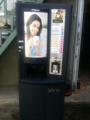 Automat cafea Saeco 8P de la Mauro Caffe