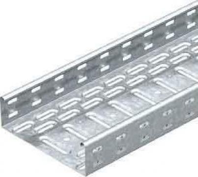 Canal cablu tabla din inox
