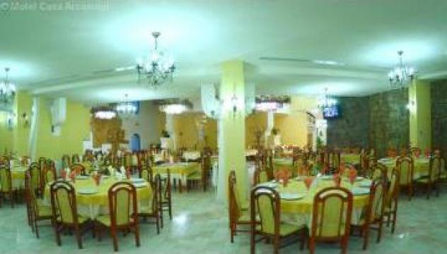 Servicii Restaurant Targu Neamt de la Supercoop Sc