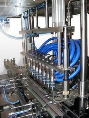 Modul dozare automata pentru lactate