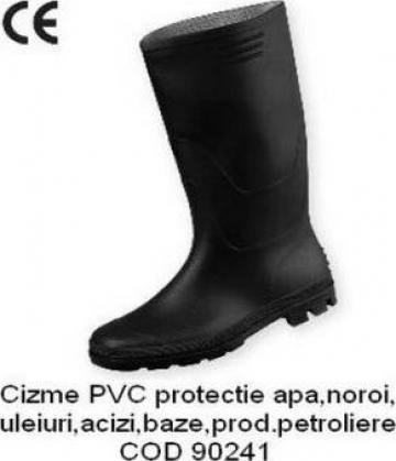 Cizma protectie