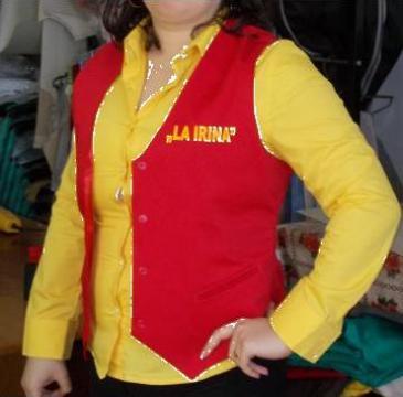 Camasa dama personalizata colorata