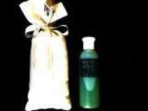 Sampon natural Umica Parfum de la Umica Parfum Romania