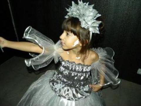 Rochie fetita Zana Iarna 43 de la Sabine Decor Shop Srl-d
