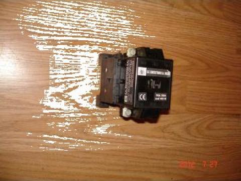 Contactor AR 32A (TCA 32A 4010 230V C.A.) de la Baza Tehnica Alfa Srl