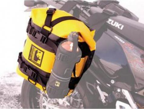 Genti laterale moto Wolfman Expedition Dry Saddle Bags SET