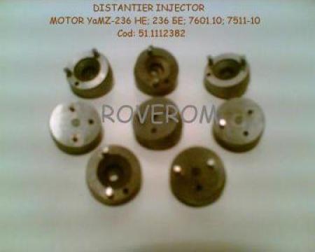 Distantier (duza) injector motor YaMZ-7511.10 de la Roverom Srl