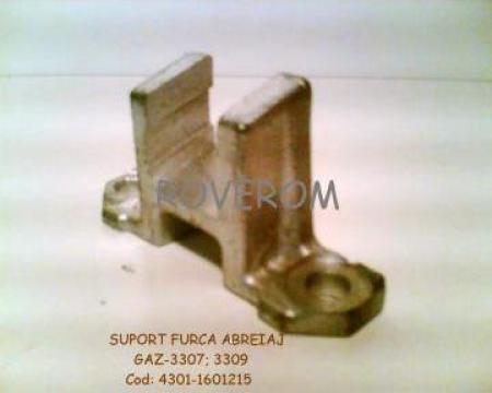 Suport furca ambreiaj GAZ-3307, 3309, 4301 de la Roverom Srl