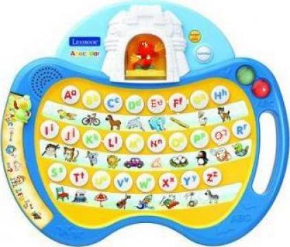 Joc educativ Primul meu Joc ABC de la Ameris Online