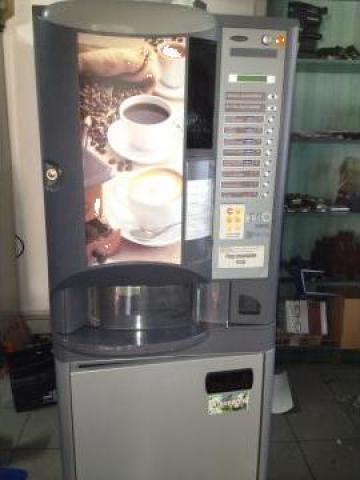 Automat cafea Zanussi Necta Brio 250 de la Mauro Caffe